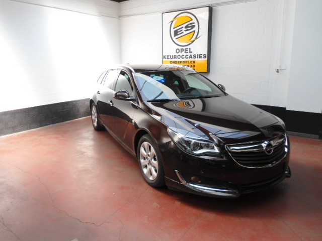 Opel Insignia Sports Tourer Automaat