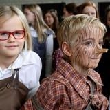 """Kinder- en jeugdkoren van Caloroso voeren Pinokkio op: """"De ideale musical voor het hele gezin"""""""