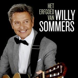 Het erfgoed van Willy Sommers