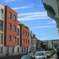 Wilrijk - Koning Albertstraat 61-69