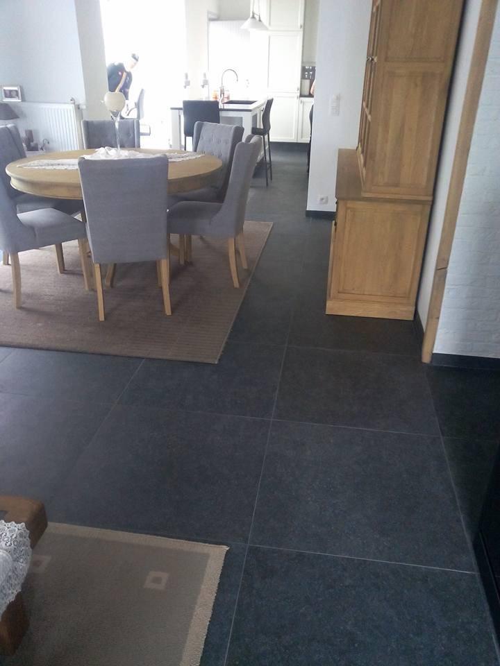 Tegels Schoten - Prijs vloer tegelen- Offerte woonkamer