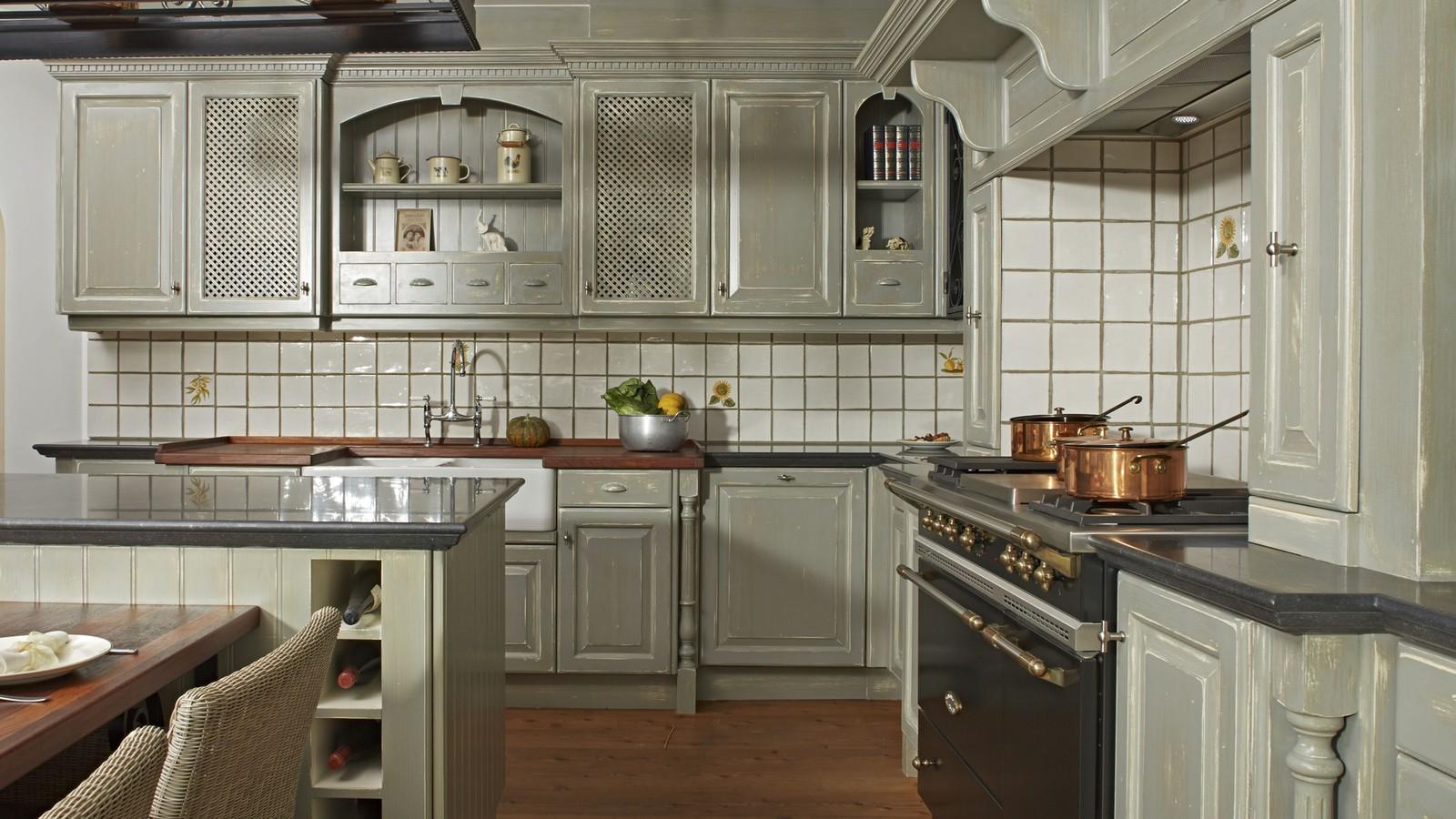 ... Lux Design keukens badkamers maatwerk Dessel Retie - Projecten Keukens