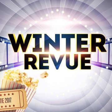 Winterrevue - The sound of movies