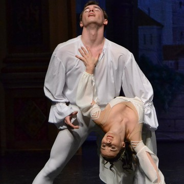 ROMEO AND JULIET - BALLET & DANSVOORSTELLING