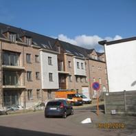 Wommelgem - Welkomstraat 28-30