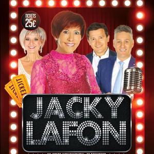Jacky Lafon - Zo dankbaar