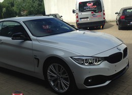 BMW 440i Deep Shine