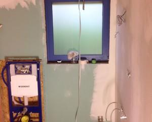 Badkamerrenovatie prijs offerte renoveren badkamer stabroek