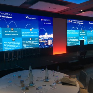 EFMA Conferences & Award Events 2019