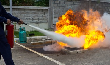 Furbo Fire Training