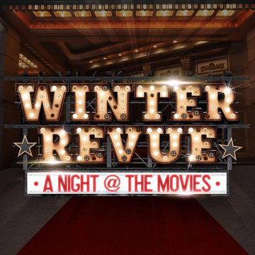 WINTERREVUE - A NIGHT @ THE MOVIES